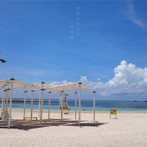 翡翠海滩旅游景点攻略图