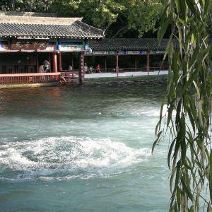梅花泉旅游景点攻略图