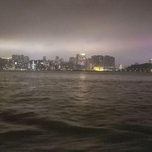 澳门环岛游旅游景点攻略图