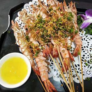醉壹号海鲜大排档(美食地标店)旅游景点攻略图