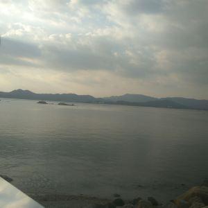东山珍珠岛旅游景点攻略图
