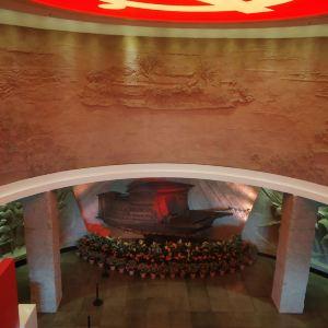 南湖革命纪念馆旅游景点攻略图