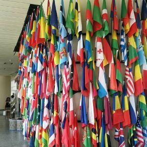 国际中心旅游景点攻略图