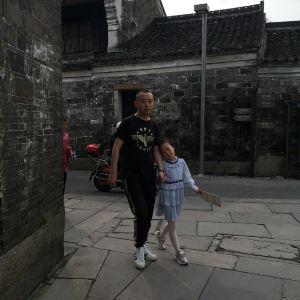 慈城古县城旅游景点攻略图