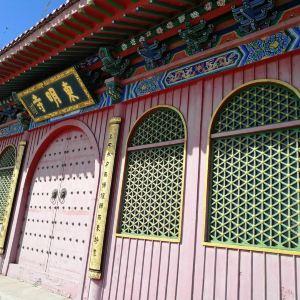 东明寺旅游景点攻略图