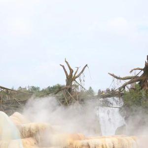 雷鸣山漂流旅游景点攻略图