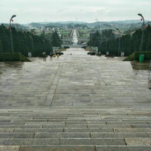 彭德怀故居与纪念馆旅游景点攻略图