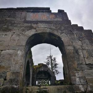 海龙屯旅游景点攻略图