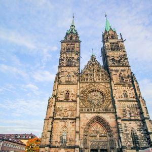 圣劳伦茨教堂旅游景点攻略图