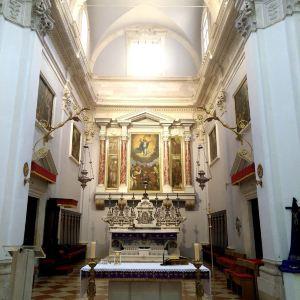杜布罗夫尼克大教堂旅游景点攻略图