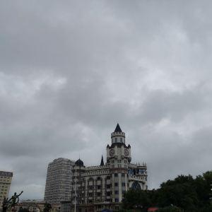 哈尔滨文化公园旅游景点攻略图
