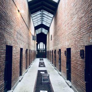 日俄监狱旧址博物馆旅游景点攻略图