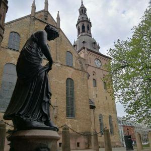 奥斯陆大教堂旅游景点攻略图