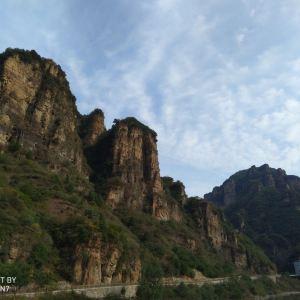 兴隆山景区旅游景点攻略图