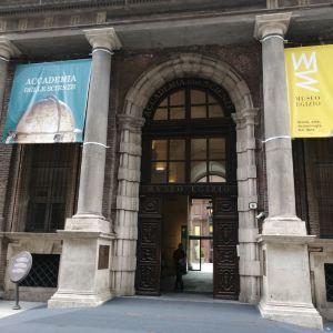 埃及博物馆旅游景点攻略图