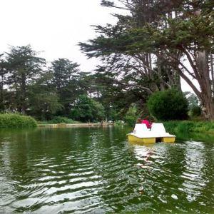 金门公园旅游景点攻略图