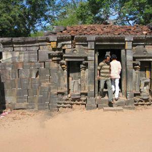 一号湿婆神殿旅游景点攻略图