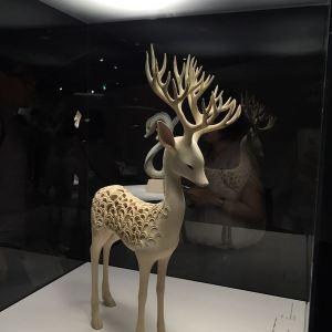 东京都美术馆旅游景点攻略图