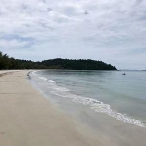 苏林海滩旅游景点攻略图