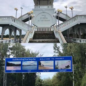 芭东区旅游景点攻略图