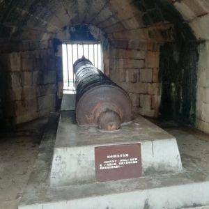 威远炮台旅游景点攻略图