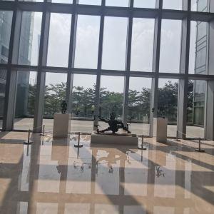 SKY NO.1空中一号(信合大厦店)旅游景点攻略图