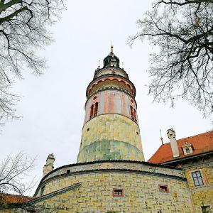 古堡塔旅游景点攻略图