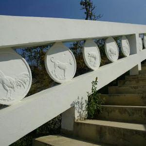 美茵寺旅游景点攻略图