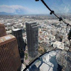 联邦银行大厦旅游景点攻略图