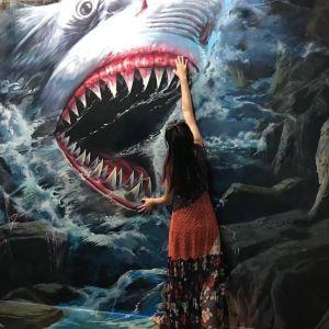 长沙3D错觉艺术馆旅游景点攻略图