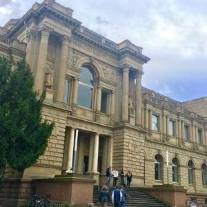 施泰德博物馆旅游景点攻略图