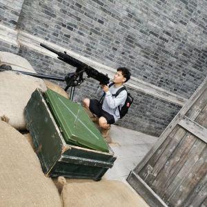 华谊兄弟电影世界旅游景点攻略图
