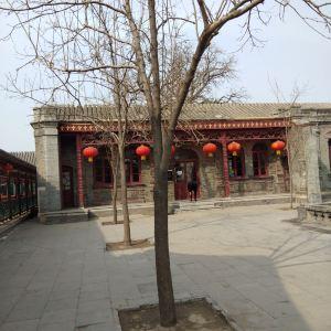 胜芳古镇旅游景点攻略图