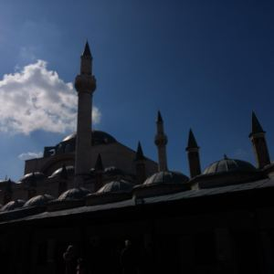 伊斯坦布尔考古博物馆旅游景点攻略图