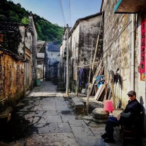西冲村旅游景点攻略图