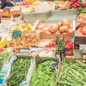 波盖利亚市场旅游景点攻略图