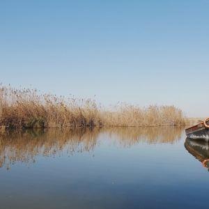 阿尔武费拉自然公园旅游景点攻略图