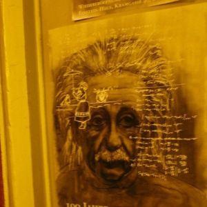 爱因斯坦故居旅游景点攻略图