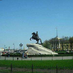 十二月党人广场旅游景点攻略图