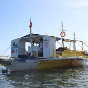 纳卢苏安岛旅游景点攻略图