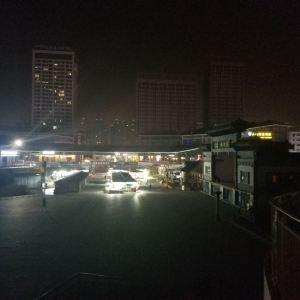 韩乐坊不夜城夜市旅游景点攻略图