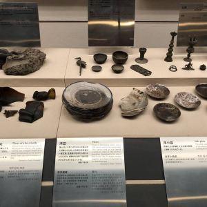 长崎原爆资料馆旅游景点攻略图