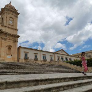 诺托大教堂旅游景点攻略图