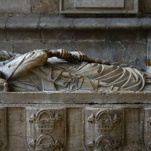 里斯本主教堂旅游景点攻略图