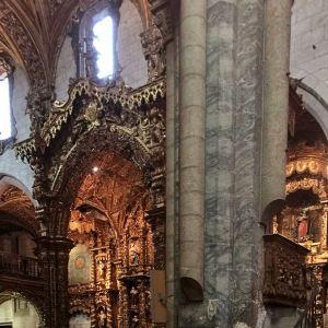 圣佛兰西斯科教堂旅游景点攻略图