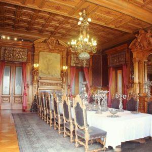 查普尔特佩克城堡旅游景点攻略图
