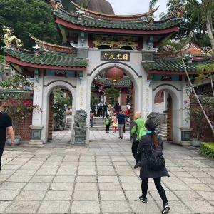 日光岩寺旅游景点攻略图