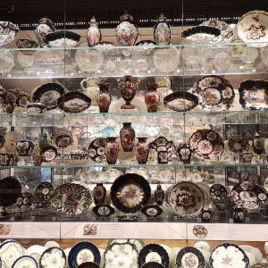 阿什莫林博物馆旅游景点攻略图