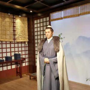 香港杜莎夫人蜡像馆旅游景点攻略图