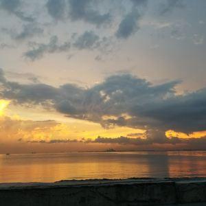 马尼拉湾旅游景点攻略图